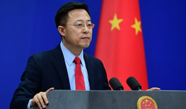 China Urged India to Maintain Peace, Tranquility in Border Regions