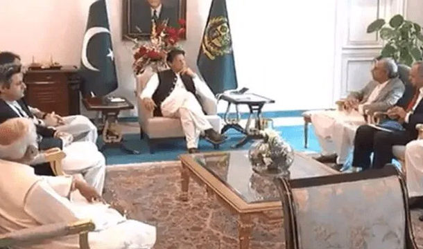 Economic Team Briefs PM Over Country's Current Financial Situation