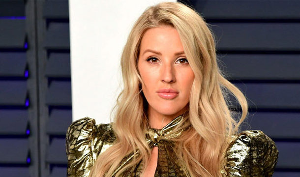 Ellie Goulding Fasts for 40 Hours in Order to Reduce Inflammation