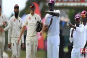 West Indies Confirmed 'Bio-Secure Environment' Tour to England