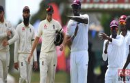West Indies Announced Test Squad against England