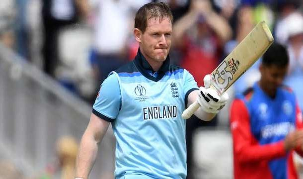 T10 Format would be Ideal at Olympics: Eoin Morgan