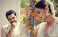 Faryal Mehmood, Daniyal Raheal Ties Knot in a Stunning Nikkah Ceremony