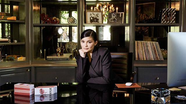 Forbes Reveals that Kylie Jenner No Longer World's Youngest Billionaire