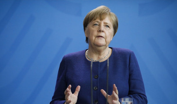 Germany Extends Social Distancing Rules Until June 29