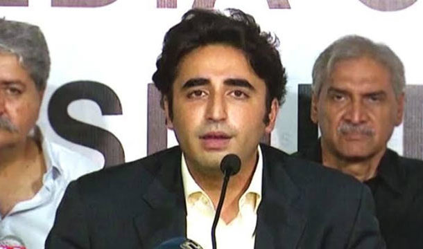 Global Health Infrastructure Remains Exposed Due to Pandemic: Bilawal