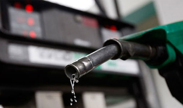 Govt Cuts Petrol Price by Rs 15 for May