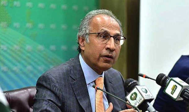 Economic Situation Improved by Govt Policies: Hafeez Shaikh