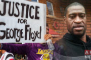 George Floyd Case: US Police Officer Charged with Murder