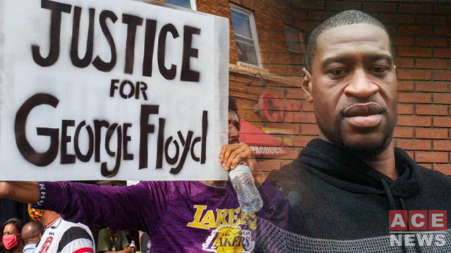 Hollywood Actors Demands Justice for George Floyd