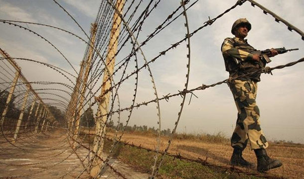 Civilian Injured in Indian Firing from Across LoC: ISPR