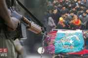Indian Forces Killed Key Kashmiri Fighter After 12-Hour Gun Battle