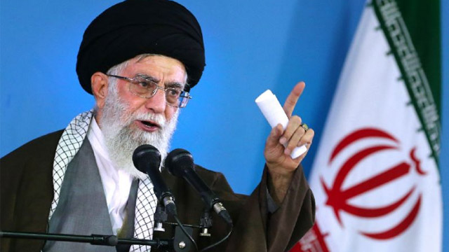 Israel is 'Cancerous Tumor' in Middle East: Iran