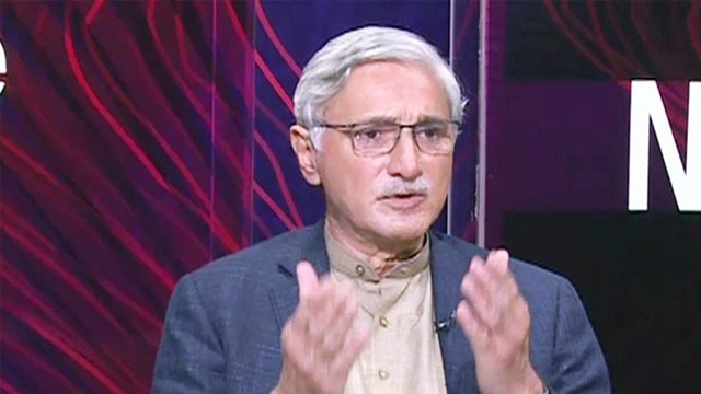 Forensic Report on Sugar: I Am Shocked at False Allegations, Says Jahangir Tareen