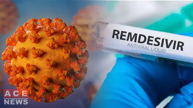 DRAP Suggests 38% Reduction in Remdesivir Injection Price