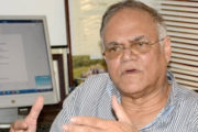 Javed Jabbar Resigns from 10th NFC
