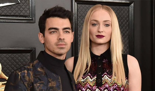 Joe Jonas Reveals that His Parents Didn't Know About His Marriage