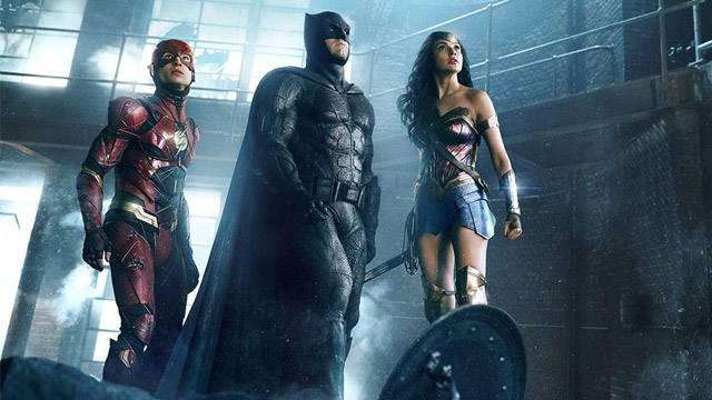 'Justice League: Snyder Cut' will Release Next Year: DC Comics