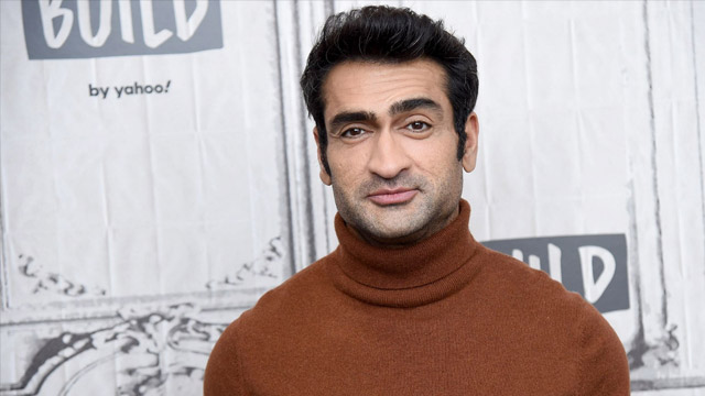 "American-Pakistani Actor Told to ""Play up the Accent"" in Hollywood Film Audition"