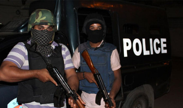 2 Afghan Citizens Apprehended Over Murder of Police Officers in Islamabad