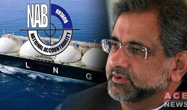 LNG Case: NAB to File Supplementary Reference Against Former Prime Minister