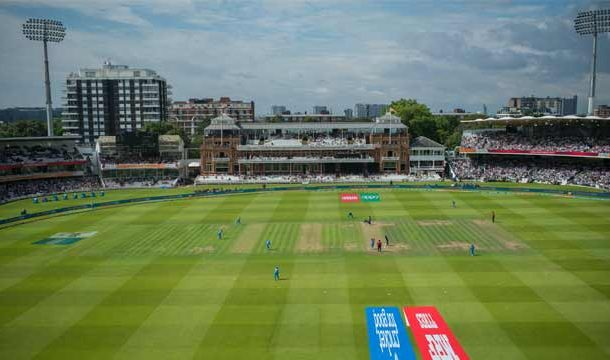 Lord's Cricket Ground will Witness First Summer Without Cricket in History of 233 Years