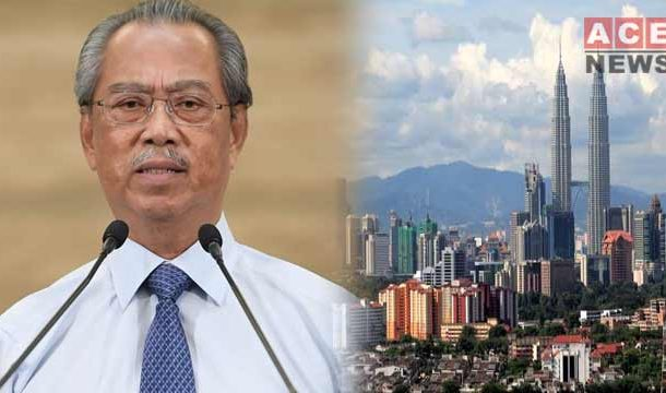 Malaysia Planing to Ease Lockdown Partially