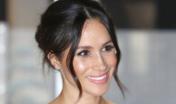 Meghan Markle Still Helping UK Animal Welfare Charity During Pandemic