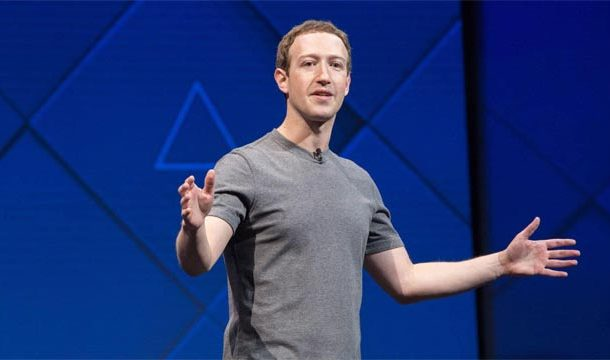 Zuckerberg says Facebook is Stronger on Free Speech than other Tech Companies
