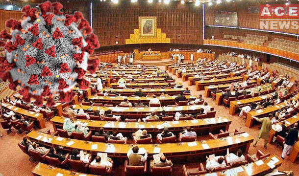 Second Senate Session on COVID-19: Blame Game Between Govt. and Opposition Continued