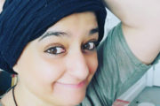 Nadia Jamil is More Enthusiastic with the Passing Days