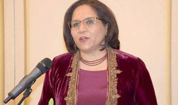 Pak-China Relationship will Not Change, Regardless of Circumstantial Changes: Naghmana Hashmi