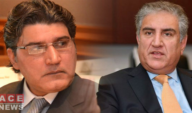 No One Knows How Long COVID-19 Epidemic Will Last: FM Qureshi