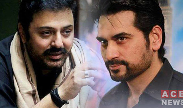 Noman Ijaz Remarks About Humayun and Adnan, Video Gone Viral on Internet