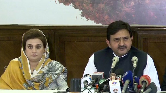Opposition Expressed Extreme Reservations Regarding SIC Report