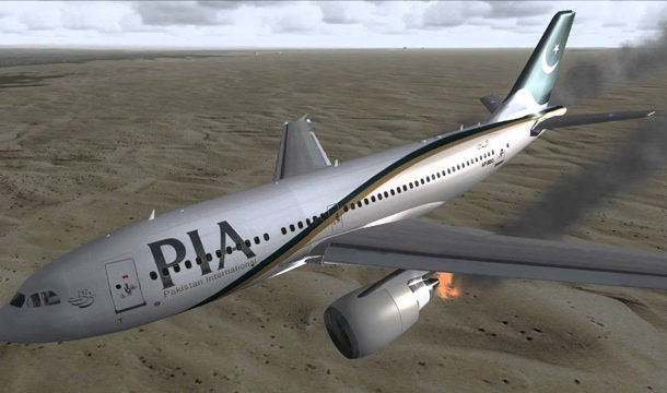 PIA Plane Crash: French Team Arrives in Karachi for Investigation