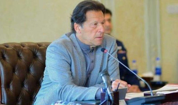 PM Directed to Keep People Informed Regarding Economic Situation of KP