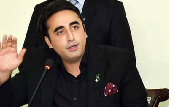 Bilawal has Quarantined Himself after Political Secretary Tested Positive for Coronavirus