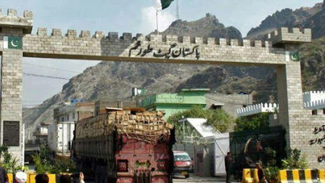 Pakistan Seals Land Borders with Iran & Afghanistan Amid COVID-19 Fear