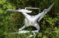 Pakistan Army Shoots Down Indian Spy Quadcopter Along LoC