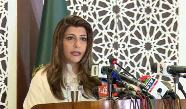 Pakistan Condemns India's Repression of Media, Demands to End Harassment Campaign in IOJ&K