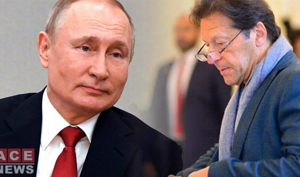 Prime Minister Pens Down a Letter to Russian President