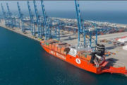 Pakistan Operationalized Gwadar Port for Afghan Transit Trade