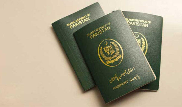 Government Cuts 50% Fee for 10 Years Validity Passport