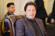 PM Imran Approached Supreme Court for Early Hearing of Foreign Funding Case