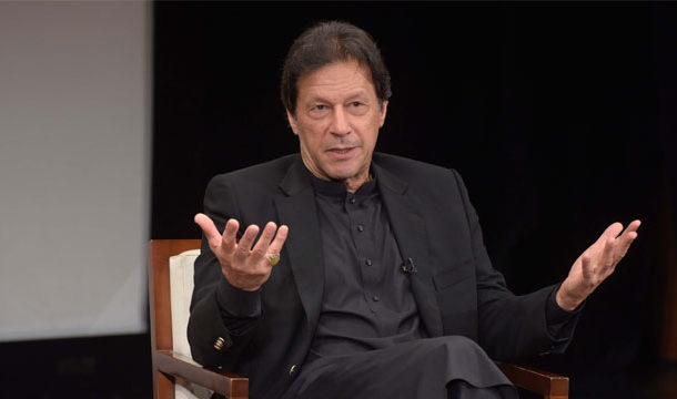 Prime Minister Suggest Country's Youth to Read 'Lost Islamic History'