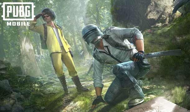 'Mystery Jungle Mode' to be Launched on June 1 at PUBG