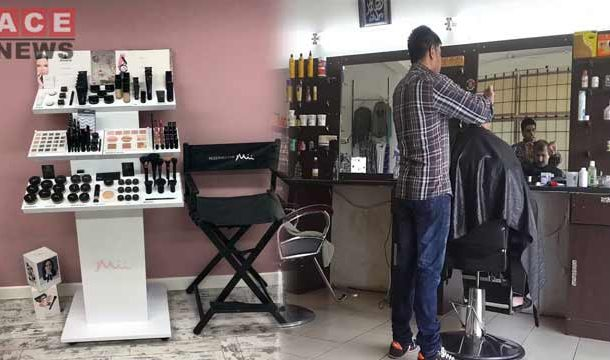 Barber Shops and Beauty Salons to Open Thrice a Week in KPK