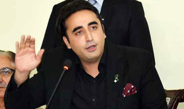 Sindh Govt. Prevented a Situation Like Italy, Iran, New York, and Wuhan: Bilawal