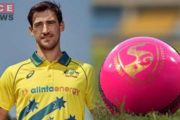 Mitchell Starc Wants Pink-Ball Test Matches Against India